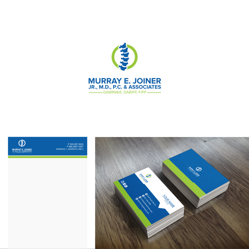 Runner-up design by Visipro+