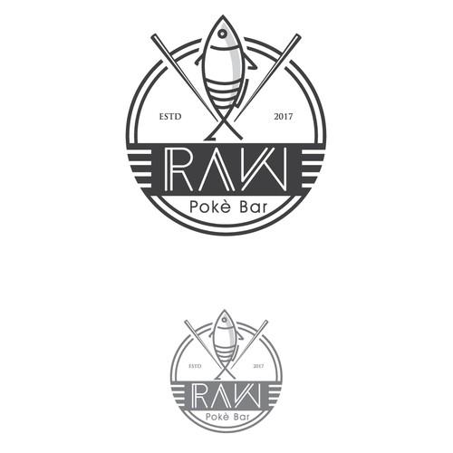 Runner-up design by Eco Rokerz