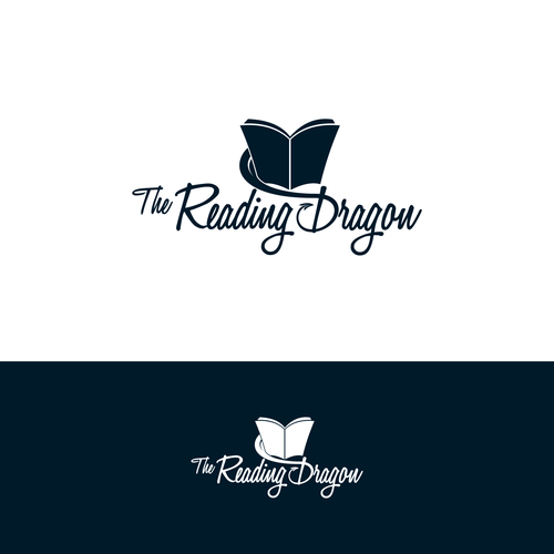 Runner-up design by Daronni°