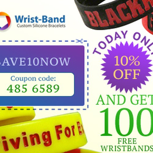 8dfda8c4ab97b2 Help Wrist-band.com with a new banner ad