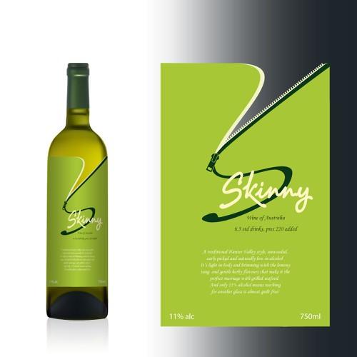 Diseño finalista de Britany