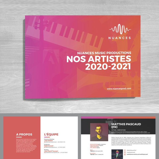 Winnend ontwerp van Héctor Ovidio Miranda
