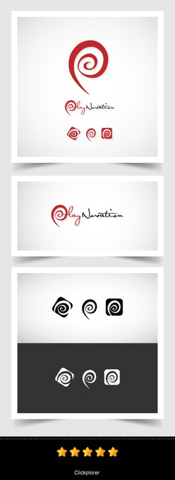 Winning design by Clickplorers