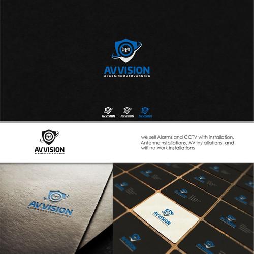 Runner-up design by Anisa77