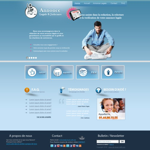 Design finalisti di WEB ARTS