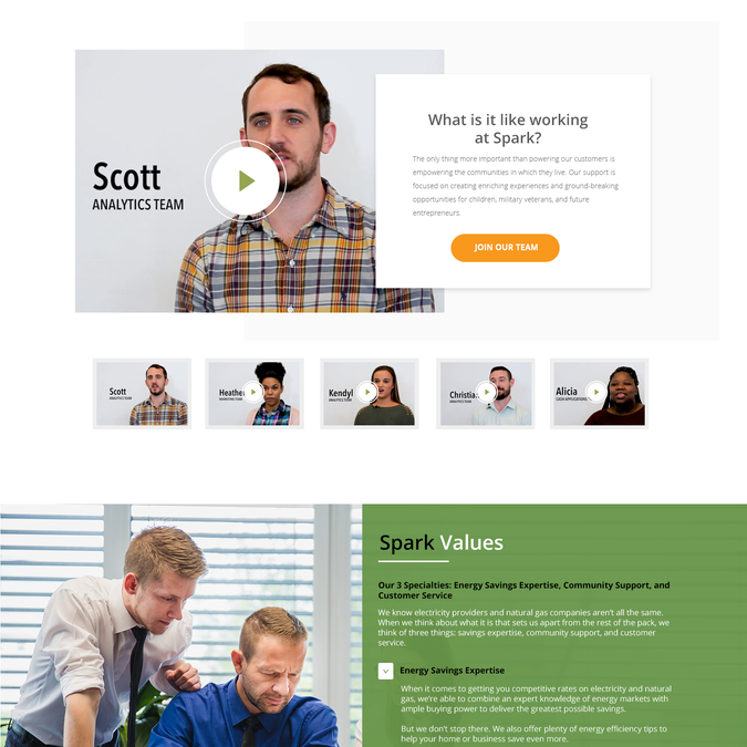Winning design by digitalgrowth