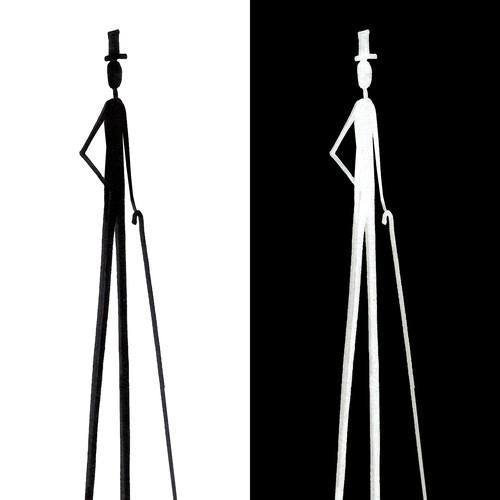 Zweitplatziertes Design von uzorita