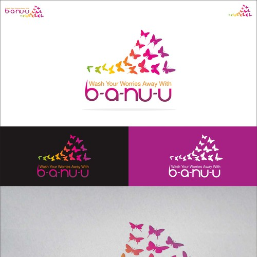 Runner-up design by maneka