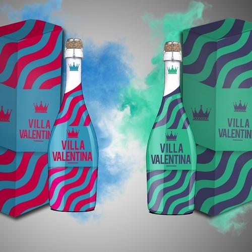 Design finalisti di Gabriele Ghio