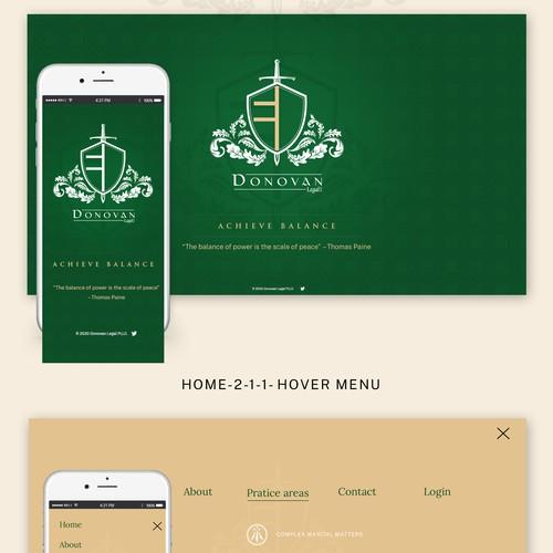 Design finalista por AxilSolutions