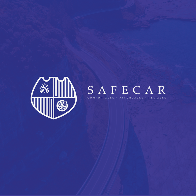 Giveaway Auto Sales >> Design A Powerful And Creative Logo For Safecar Auto Sales