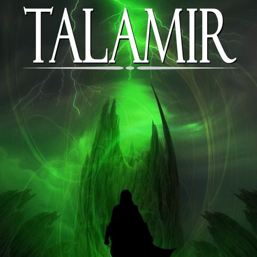 Runner-up design by Beyond Book Covers