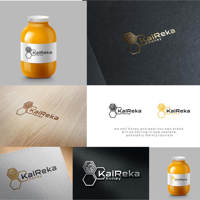 Winning design by ANGKA 7