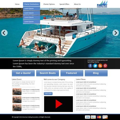 Diseño finalista de Effexa Designs