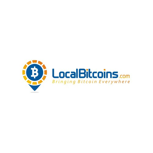 Localbitcoins logo design auto matched betting