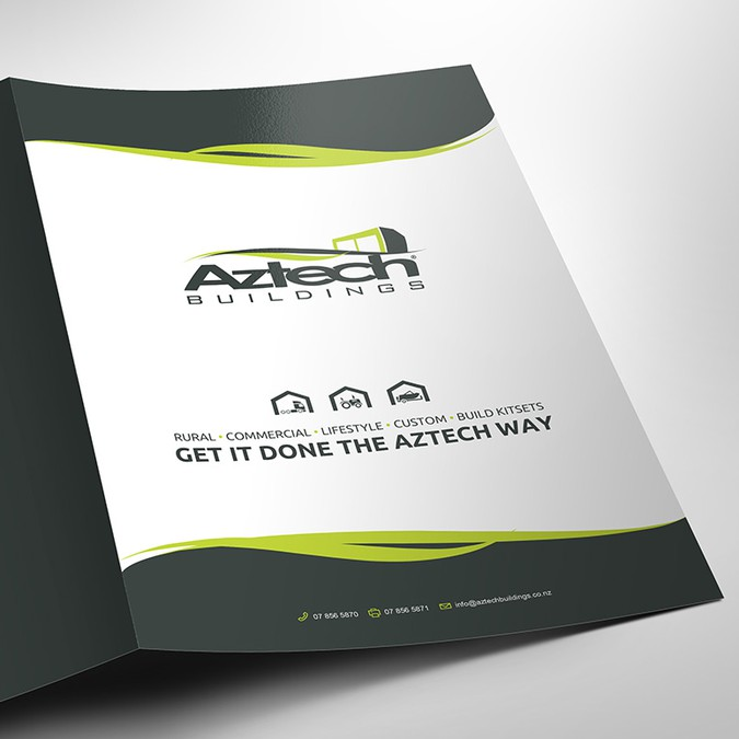 Winning design by AYG design