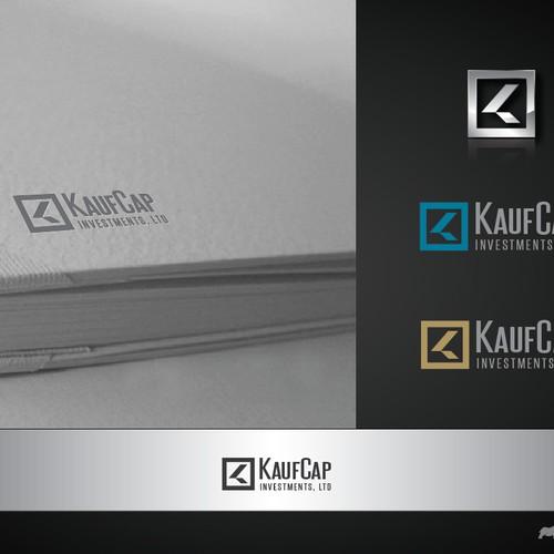 Runner-up design by Kaelgrafi