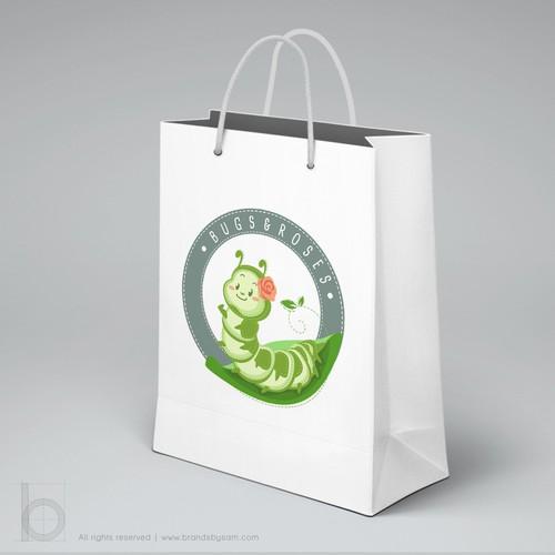 Design finalista por Brands by Sam