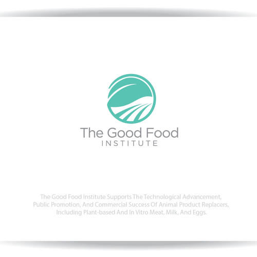 Create A Logo For The Good Food Institute Logo Design Contest