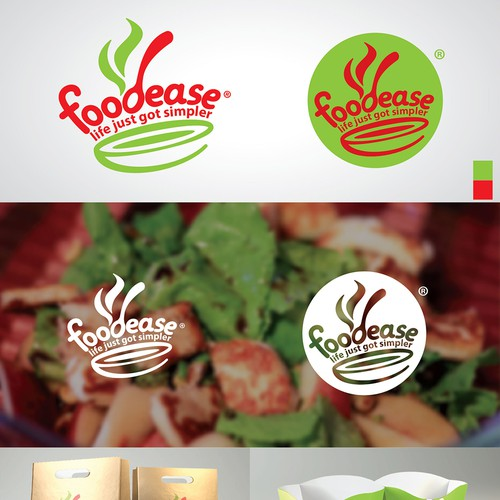 Runner-up design by MANTSA®