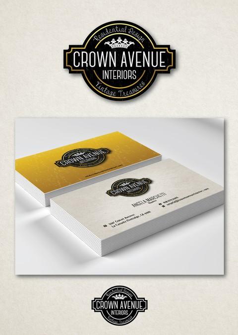 Design vencedor por AC Graphics