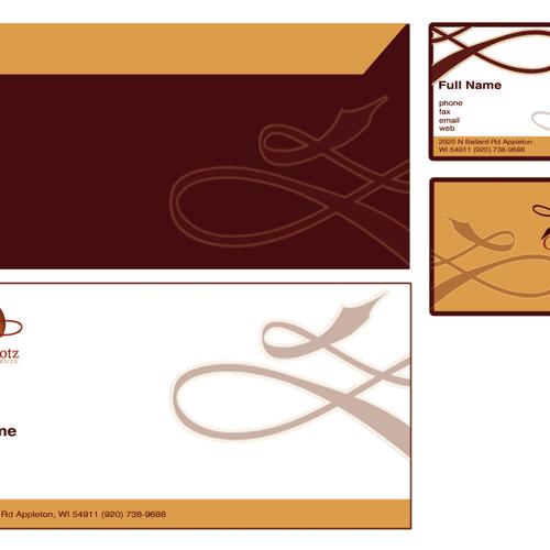 Design finalista por andbetma