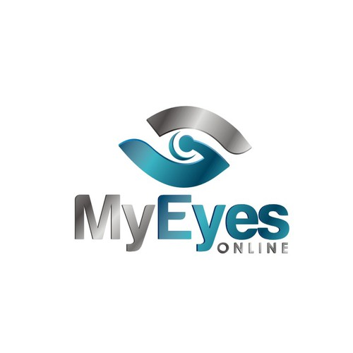 Help My Eyes Online With A New Logo Logo Design Contest