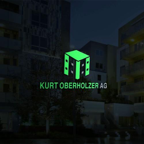 Diseño finalista de Loud Media