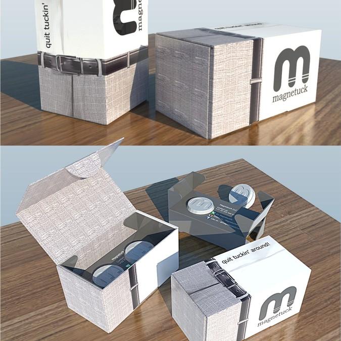 Design vencedor por yadisudjana