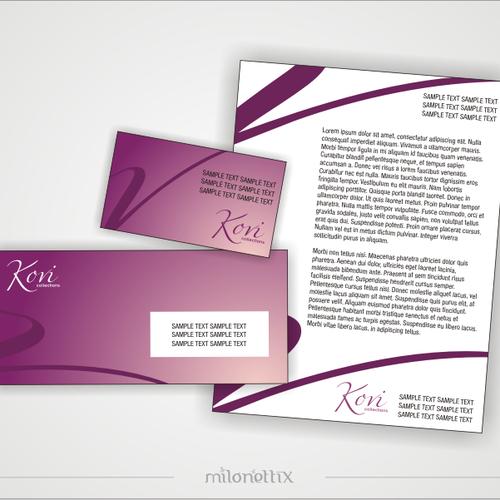 Diseño finalista de milonettix