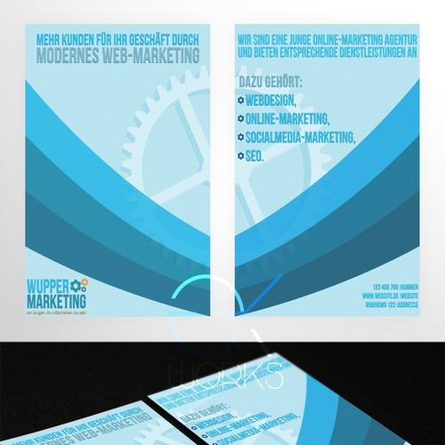 Diseño finalista de EKworks