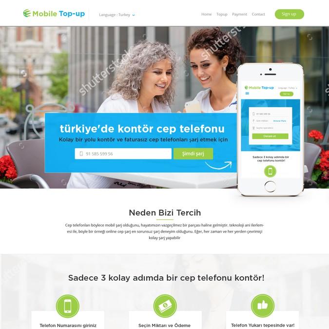 Design vencedor por winningentry