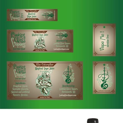 Runner-up design by nicu_cu_kapa