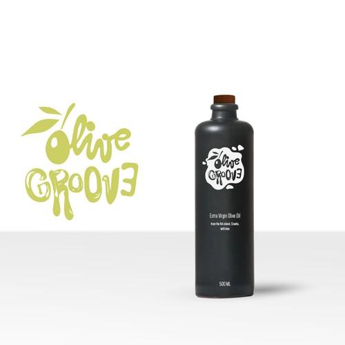 Design finalista por IleanaP
