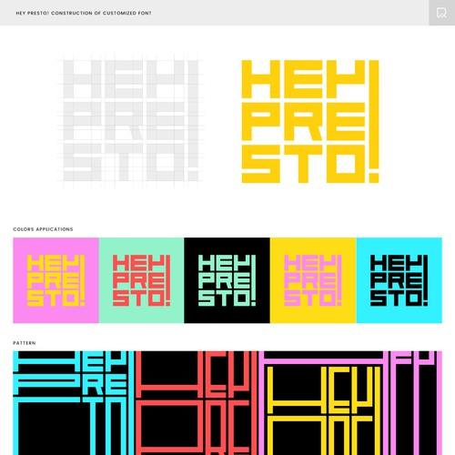 Diseño finalista de Rod Quina