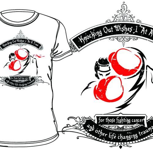 Diseño finalista de Padlikur24