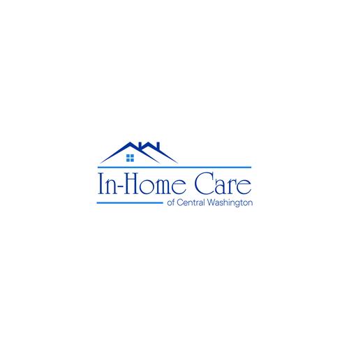 In Home Care Logo Logo Design Contest 99designs