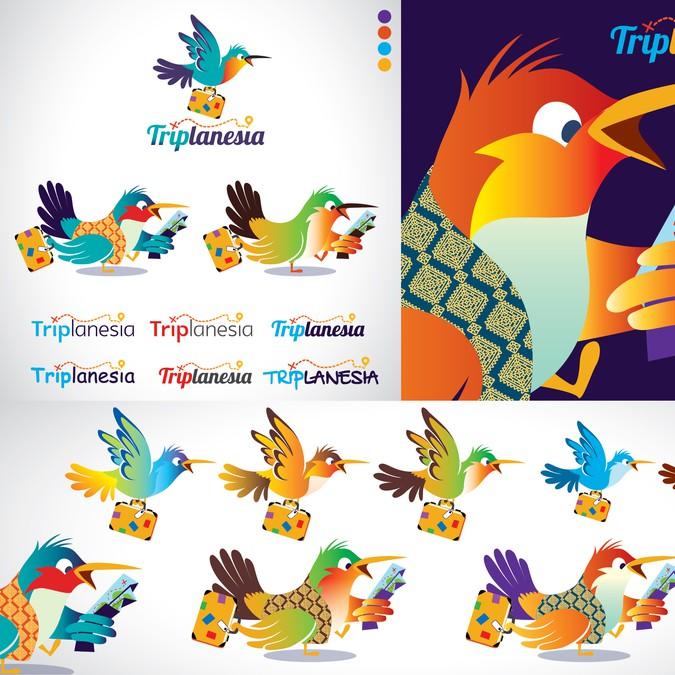 Design vencedor por 3AM3I