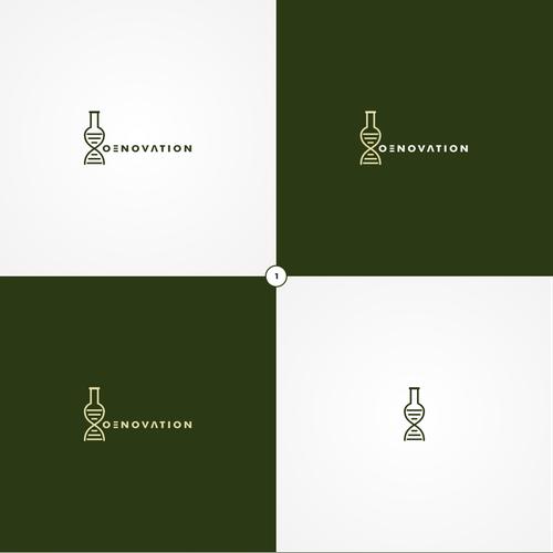 Runner-up design by Krĕat_