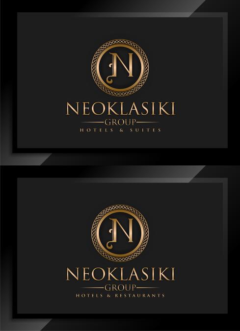 Winning design by Nakhla English