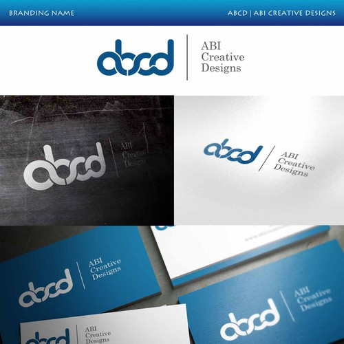 Runner-up design by Dezero
