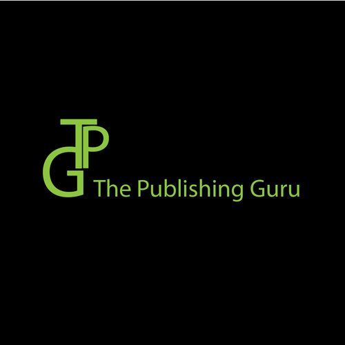 Create a logo for the publishing guru blog logo design for Create blog logo