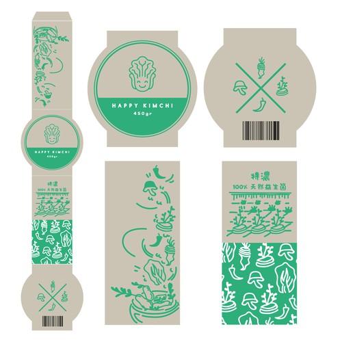 Diseño finalista de Felisian