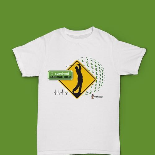Diseño finalista de Barbadue