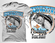 T-shirt design by novanandz