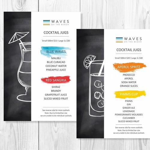 Runner-up design by Asyaa Design