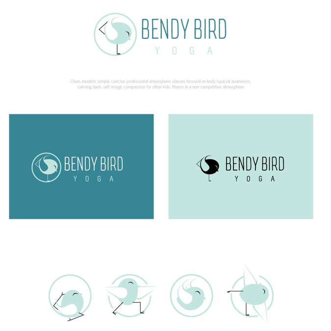 Winning design by Birdie's Lab