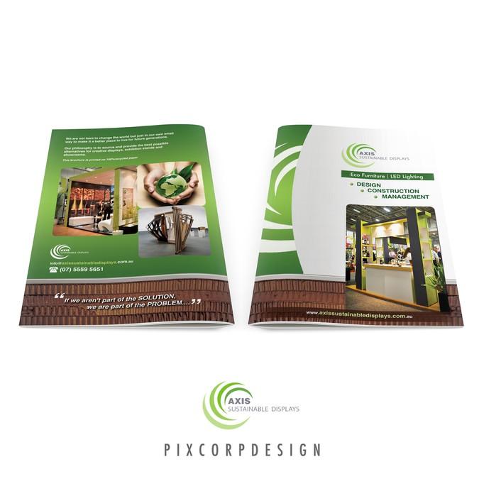 Gewinner-Design von Vania22