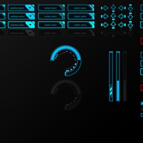 Runner-up design by erGo-aGe