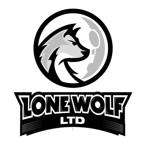 Lone wolf writing company